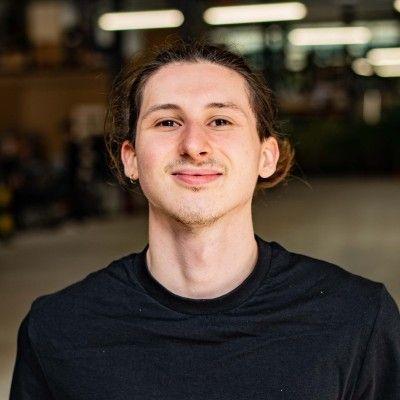 Nikita  Sazhinov